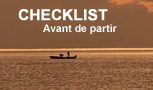 Check list Tour du Monde